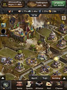The Hobbit: Kingdoms Screenshot 12