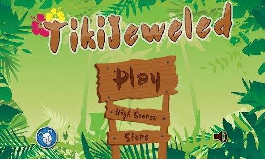 TikiJeweled - screenshot thumbnail