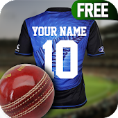 Cricket Jersey Maker CWC15
