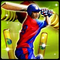 Cricket T20 Fever 3D logo