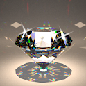 Spin. Diamond Wallpaper FullHD icon