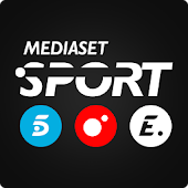Download Android App Mediaset Sport for Samsung