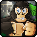 Angry Temple Gorilla icon