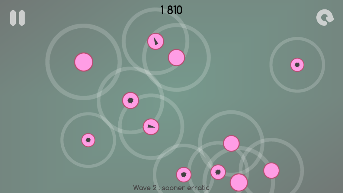 Singular screenshot #15