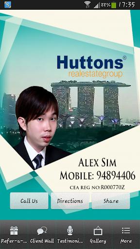 Alex Sim