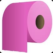Toilet Paper Widget