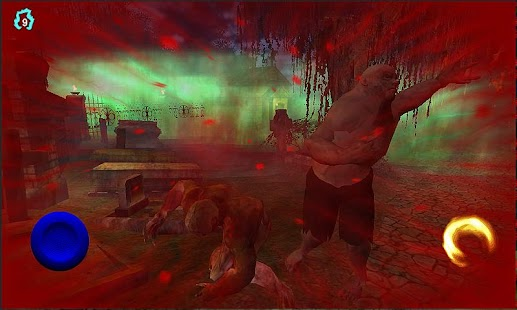 Exorcist - 3D - screenshot thumbnail