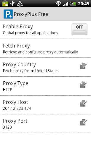 ProxyPlus