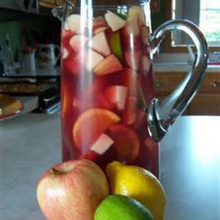 Spanish Juice Drink Recipes.