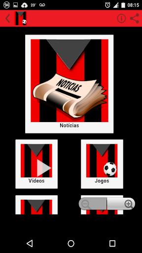 Tudo Futebol - Atlético-PR