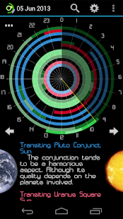 Planetus Astrology Free - screenshot thumbnail