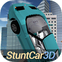 Stunt Car 3D icon