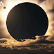 Solar Eclipse Live Wallpaper