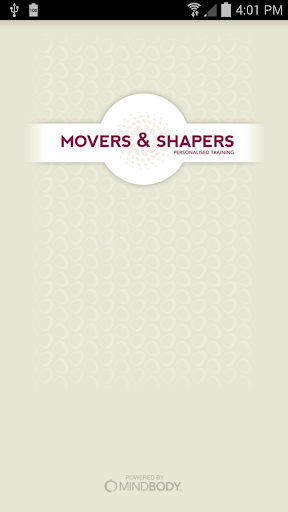 Movers Shapers