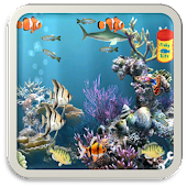 KIDS Aquarium Fish Free