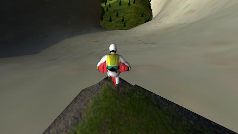 Wingsuit Lite Screenshot 17