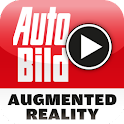 AUTO BILD Augmented Reality logo