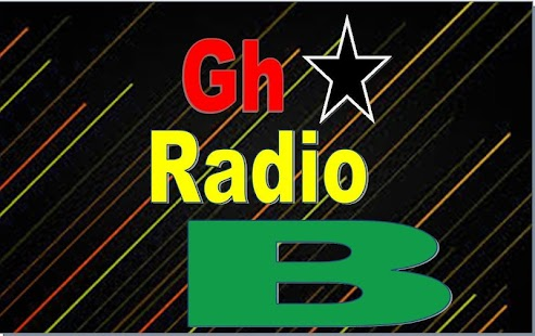 GHRadio B Screenshot 3