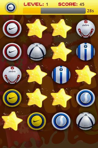 Football Memory- screenshot
