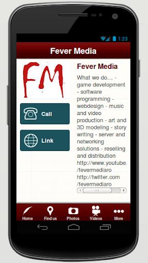 Fever Media HQ