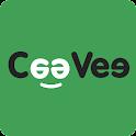 CeeVee -  get job offers