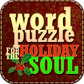 WORD PUZZLE for the HOLIDAY icon