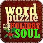 WORD PUZZLE for the HOLIDAY
