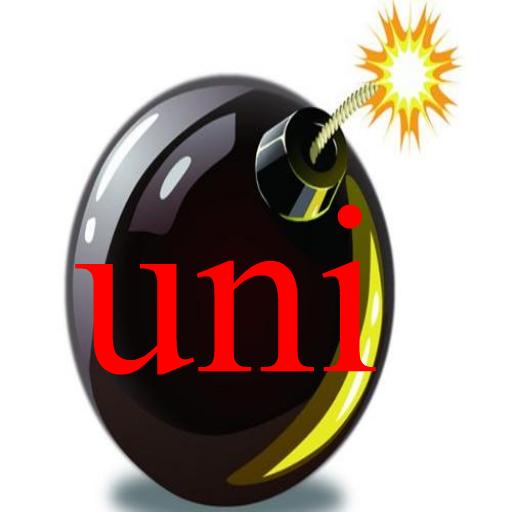 clhs uni Bomb 休閒 App LOGO-硬是要APP