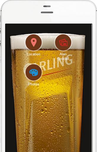 Alan Goodall's App