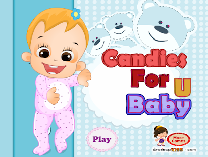 Candies for u baby- screenshot thumbnail