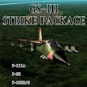 Gunship III - STRIKE PACKAGE