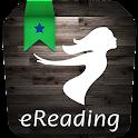 Thalia eReading App logo