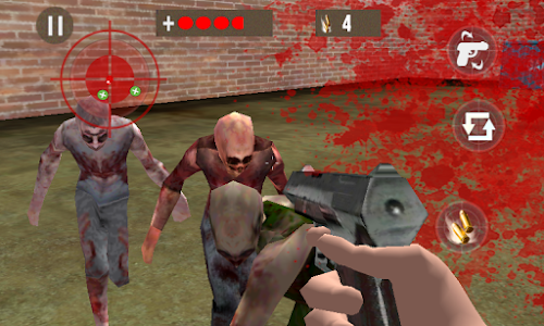 Dead People Nightmare v1.1.4