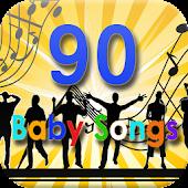 90 Baby Songs