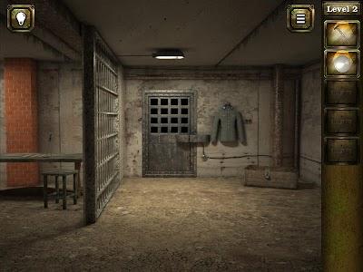 War Escape v1.0