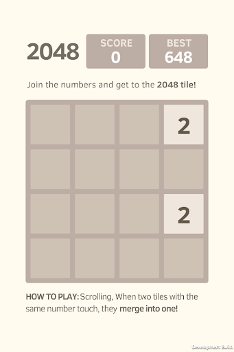 2048 - A free Puzzle Game - Games at Miniclip.com - Play Free Online Games