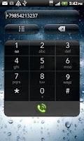 Screenshot of Hands Free SMS