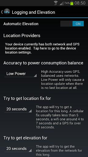 免費下載工具APP|Holo Barometer app開箱文|APP開箱王