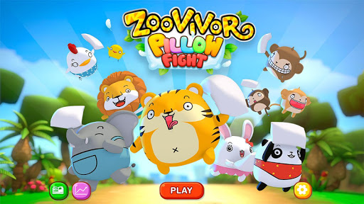 ZooVivor Pillow Fight
