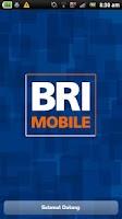 Screenshot of BRI Mobile