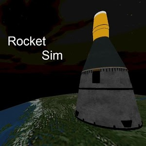Rocket Sim for PC and MAC