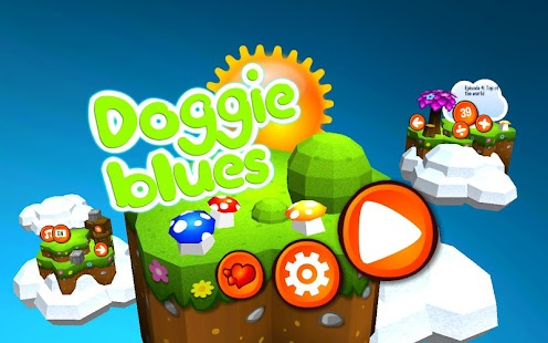 Doggie Blues 3D - screenshot thumbnail