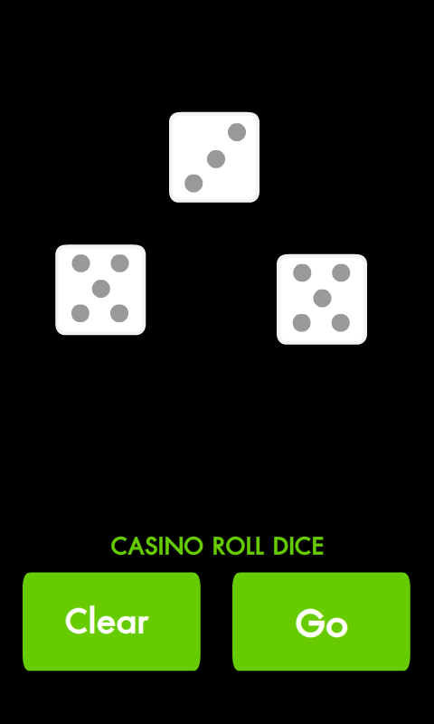 ไฮโล - Roll Dice - screenshot