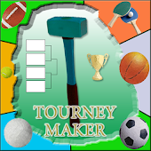TMaker, tourney maker manager