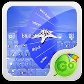 Blue Starfish GO Keyboard