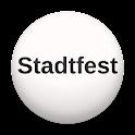 Stadtfest Baunatal 2012 logo