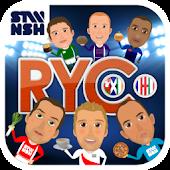 Stwnsh - RYC