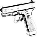 The Glock 17 icon