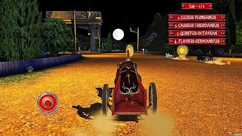 CHARIOT WARS Screenshot 22
