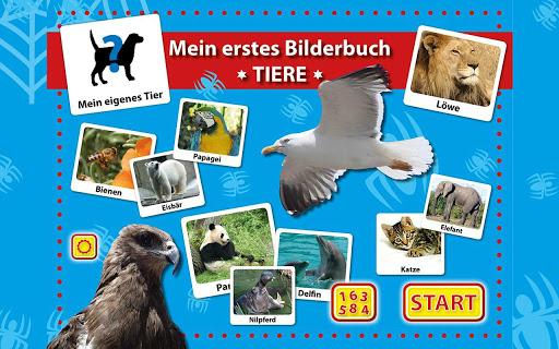 Bilderbuch Tiere FREI